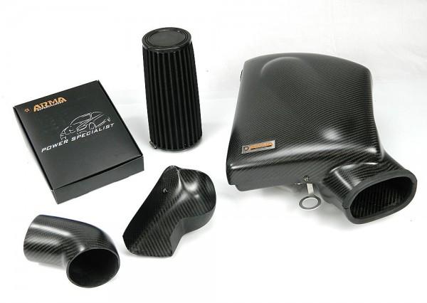 ARMA Carbon Airbox BMW F10 535