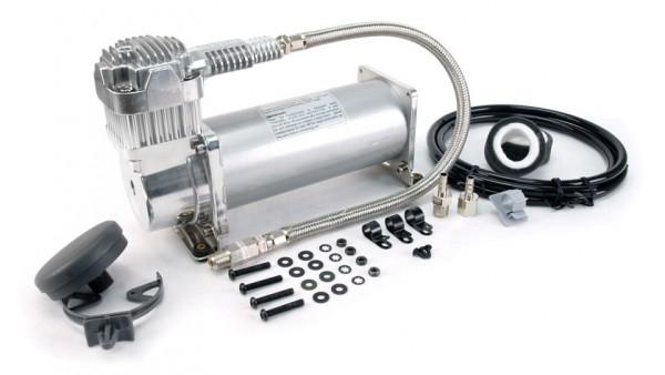 Viair 450C Chrome Kompressor - 10,3 BAR