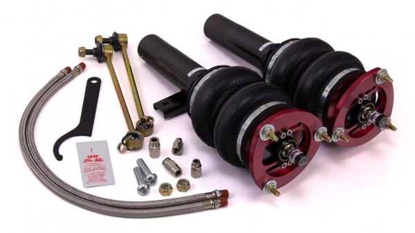 Air Lift Performance Komplett-Kit - AUDI TT (FV3, FVP) (2014.07 - ….)
