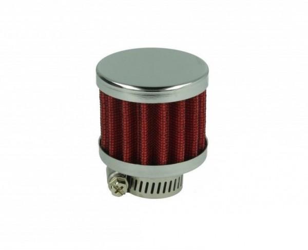 Vibrant Perfomance Luftfilter klein - 12mm Anschluss