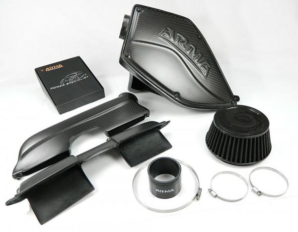 ARMA Carbon Airbox BMW E90 325 (N52)