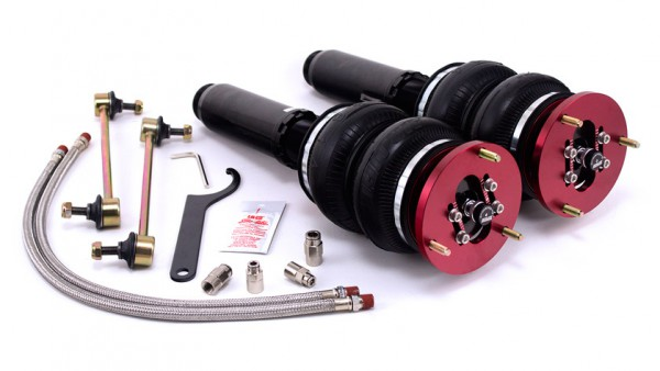 Air Lift Performance Komplett-Kit - BMW 1 (F20) (2011.07 - 2019.06)