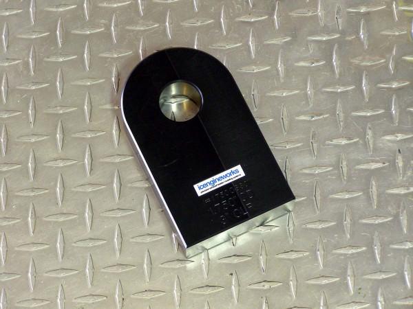 """icengineworks HDPE Platzhalter / 2000 Serie / 6"""" MLR"""