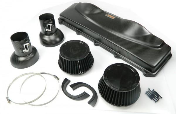 ARMA Carbon Airbox Audi R8 V10