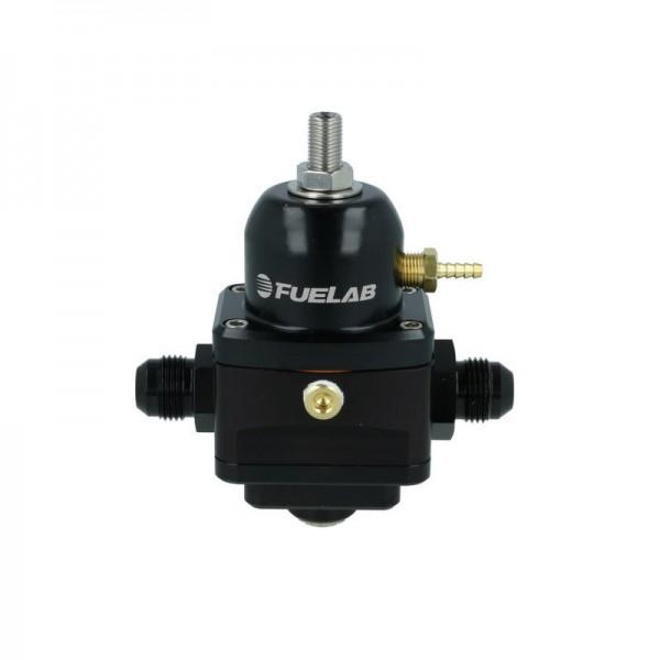 FueLab Digitaler Benzindruckregler -8AN