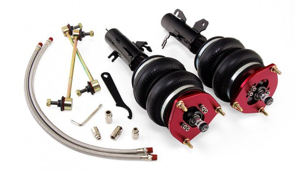 Air Lift Performance Komplett-Kit - MINI MINI CLUBMAN (R55) (2006.10 - 2015.12)